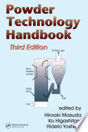 Powder Technology Handbook  Third Edition