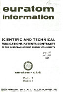 Euratom Information