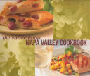 Sutter Home Napa Valley Cookbook