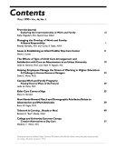 CUPA HR Journal