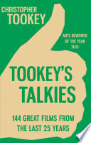Tookey's Talkies : years, he was tv and then film...
