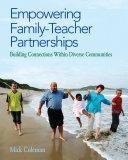 download ebook empowering family-teacher partnerships pdf epub