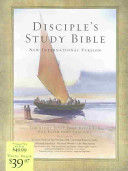 Disciple S Study Bible
