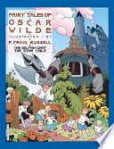 Fairy Tales of Oscar Wilde  Vol  1   The Selfish Giant The Star Child