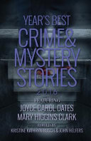The Year s Best Crime and Mystery Stories 2016