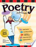 Poetry a la Carte