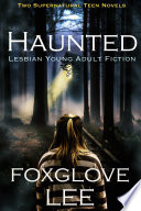 Haunted Lesbian Young Adult Fiction
