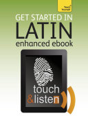 Get Started In Latin  Teach Yourself Audio eBook  Kindle Enhanced Edition