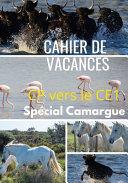 Cahier de Vacances CP vers le ce1 Spécial Camargue