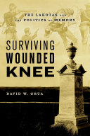 Surviving Wounded Knee