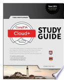 CompTIA Cloud  Study Guide