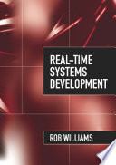 Real Time Systems Development