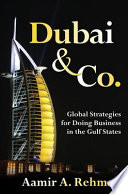 Dubai   Co   Global Strategies for Doing Business in the Gulf States