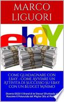 Come Guadagnare con Ebay   Come Avviare un Attivit   Online con un Budget Ridotto