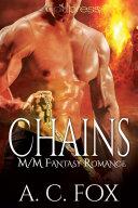 Chains: MM Fantasy Romance Book