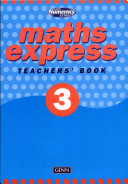 Maths Express Year 3: Teachers' Resource Book