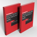 The Handbook of Evolutionary Psychology  Two Volume Set