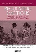 Regulating Emotions Book PDF