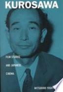 Kurosawa book