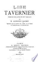 Lise tavernier