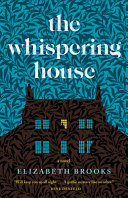 The Whispering House : freya spies a pale, pillared house:...
