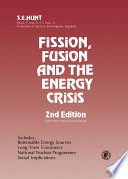 Fission  Fusion and The Energy Crisis
