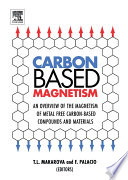Carbon Based Magnetism book