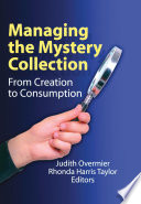 Managing The Mystery Collection book
