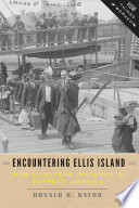 Encountering Ellis Island