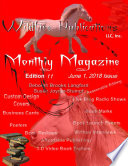 WILDFIRE PUBLICATIONS MAGAZINE JUNE 1  2018 ISSUE  EDITION 11