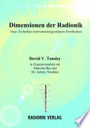 Dimensionen der Radionik