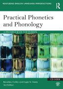 download ebook practical phonetics and phonology pdf epub