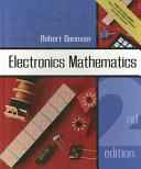 Electronics Mathematics