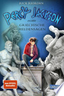 Percy Jackson erz  hlt  Griechische Heldensagen