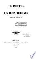 Le prêtre et les idées modernes