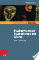Psychodynamische Psychotherapie mit Älteren
