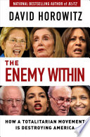 The Enemy Within Book PDF