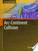 Arc Continent Collision