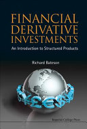 Financial Derivative Investments