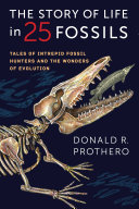 download ebook the story of life in 25 fossils pdf epub