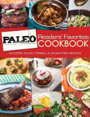 Paleo Magazine Readers  Favorites Cookbook