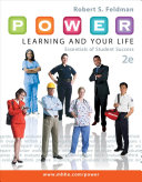 P.O.W.E.R. Learning and Your Life: Essentials of Student Success