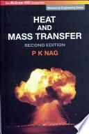 Heat   Mass Transfer 2E