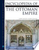 Encyclopedia of the Ottoman Empire