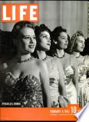 9 f�vr. 1942