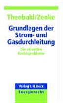 Grundlagen der Strom- und Gasdurchleitung