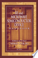 RF and Microwave Semiconductor Device Handbook