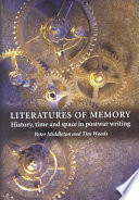 Literatures of Memory Book PDF