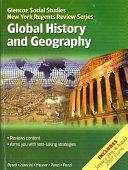 NY Glencoe World History  Global History and Geography Prep  NewYork Regents  Student Edition