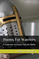 Poems for Warriors  A Collection of Poems from the Battle Book PDF